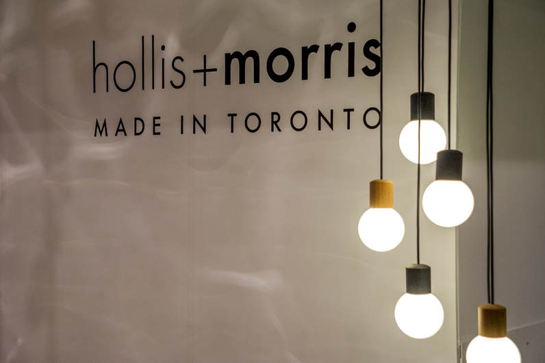 IDS 2019 featured designs from Toronto and around the world.