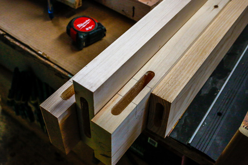 It's about the details at Muskoka Custom Carpentry.