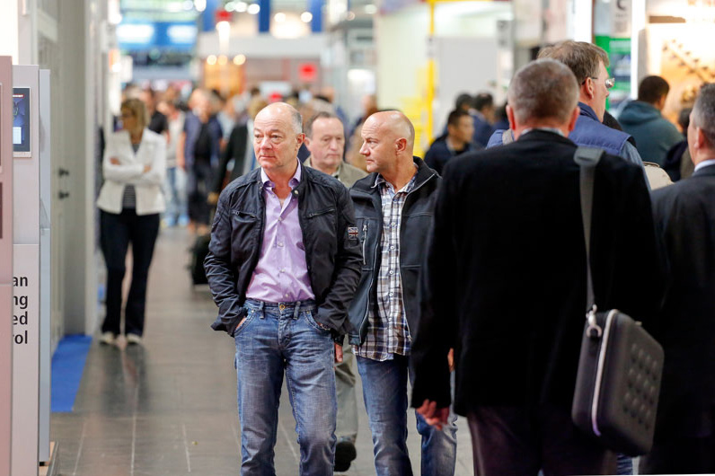 LIGNA in Hannover, Germany will be making more out of wood May 27-31.