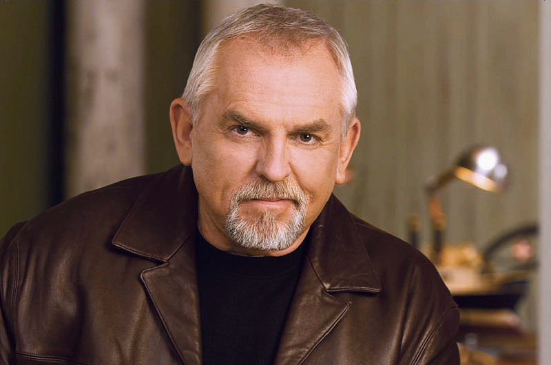 John Ratzenberger will give the keynote at AWFS in Las Vegas.