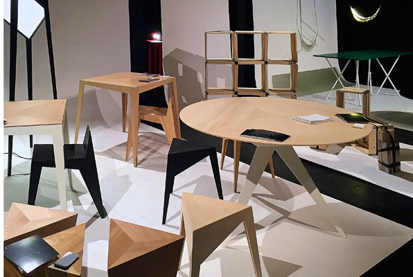 imm cologne shows future trends for interiors.
