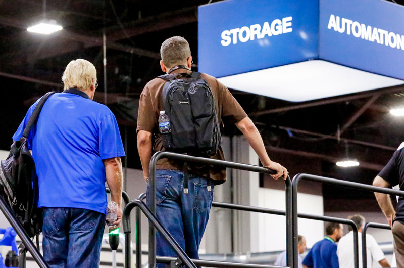 Automated storage systems are important for automation.