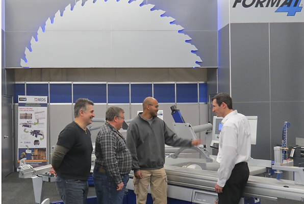 Felder Group Canada held its Fall Open House in November.