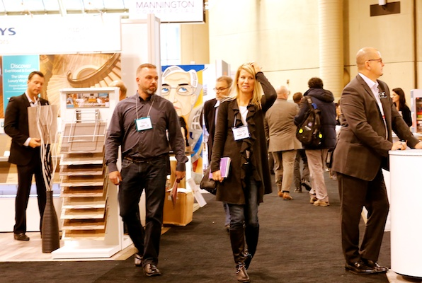IIDEX Canada was held in Toronto Dec. 2-3.