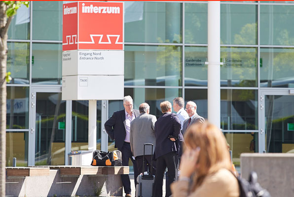 interzum is the leading fair for the furniture and interiors industries.