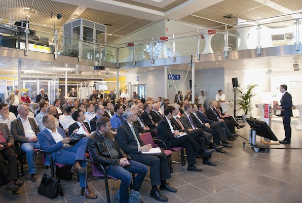 LIGNA Conference, May 3-4, will show the way to Industry 4.0.